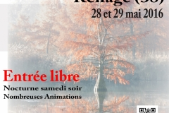 Affiche Expo 1